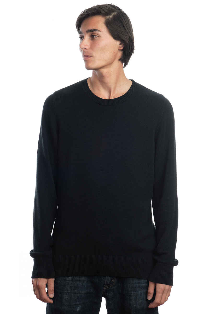 Nike SB Everett Sweatshirt (black black)