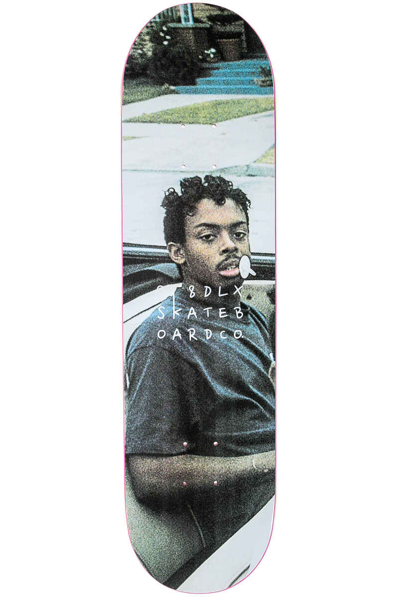 "SK8DLX Hood Series 8.25"" Planche Skate"