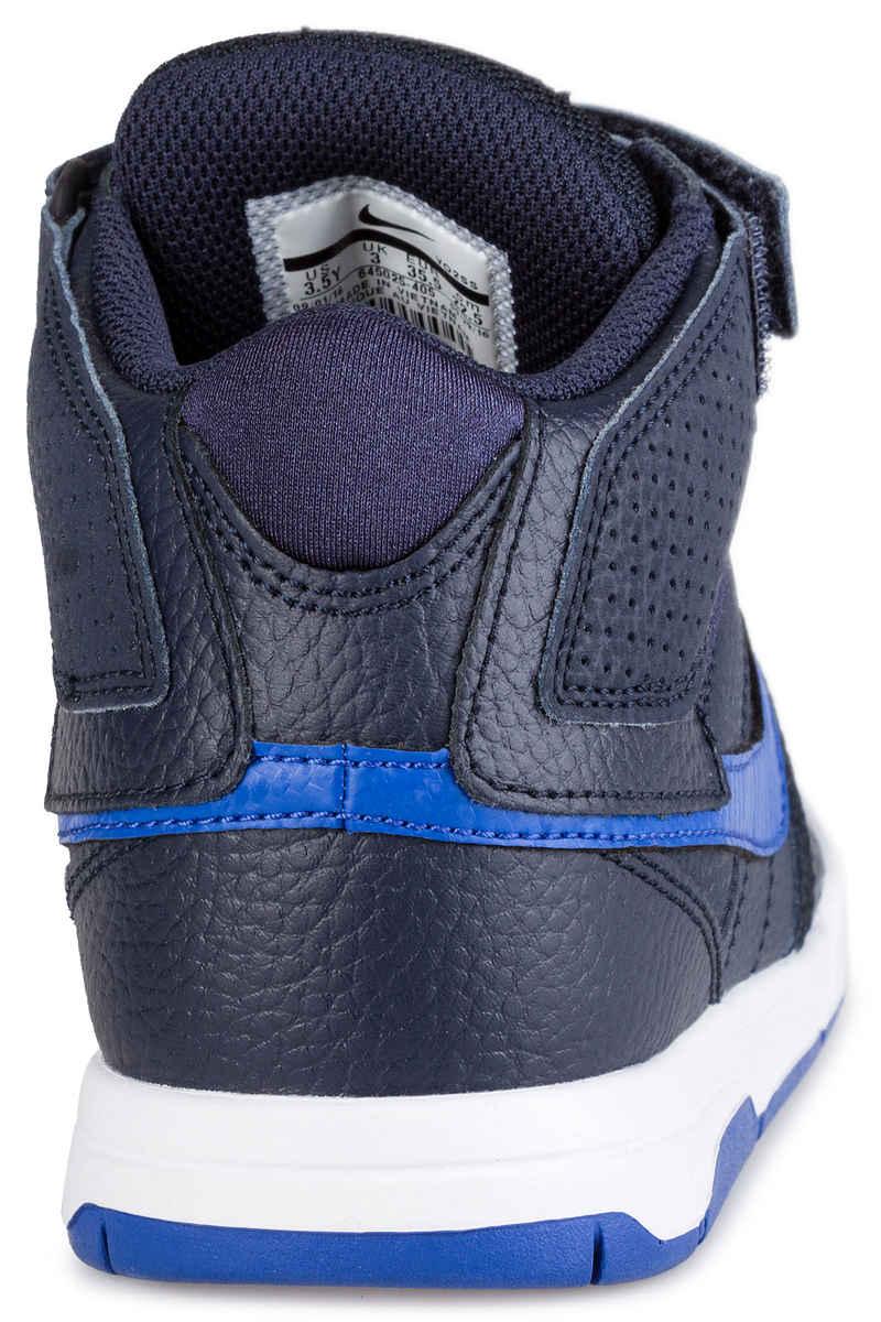 Nike SB Mogan Mid 2 Schuh kids (obsidian game royal)