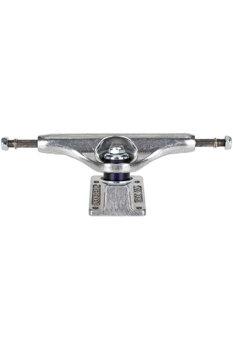 Independent 149 Stage 11 Standard Figgy Faded Hollow Achse (silver)