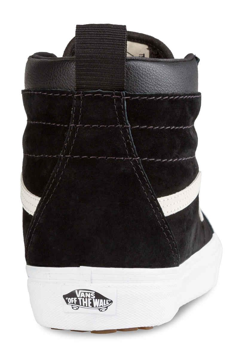 Vans Sk8-Hi MTE Shoes (black night)