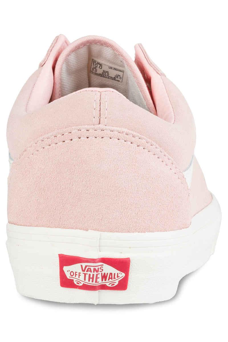 Vans Old Skool Shoes (english rose marshmallow)