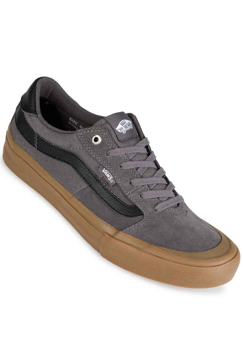 502b648d8a4468 vans 112 pro, Vans Style 112 Pro Shoes (pewter gum) buy at skatedeluxe