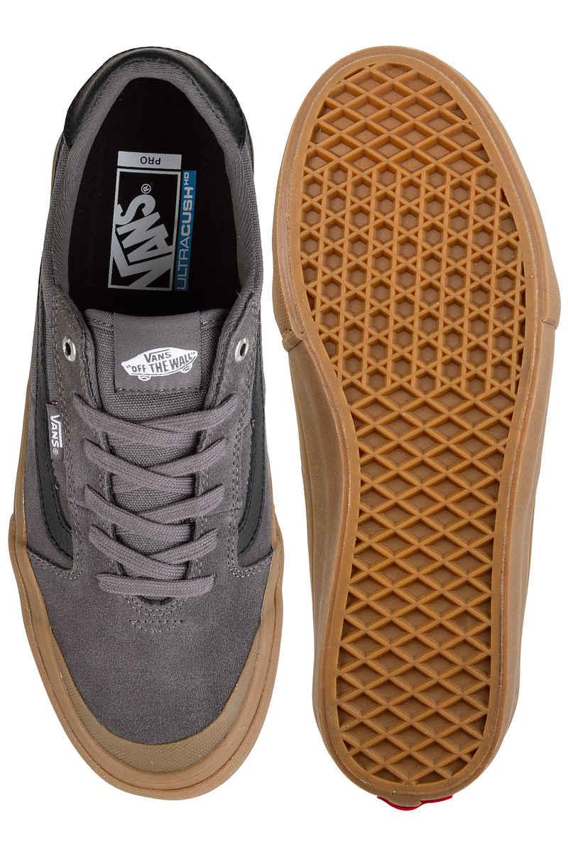 Vans Style 112 Pro Shoes (pewter gum)