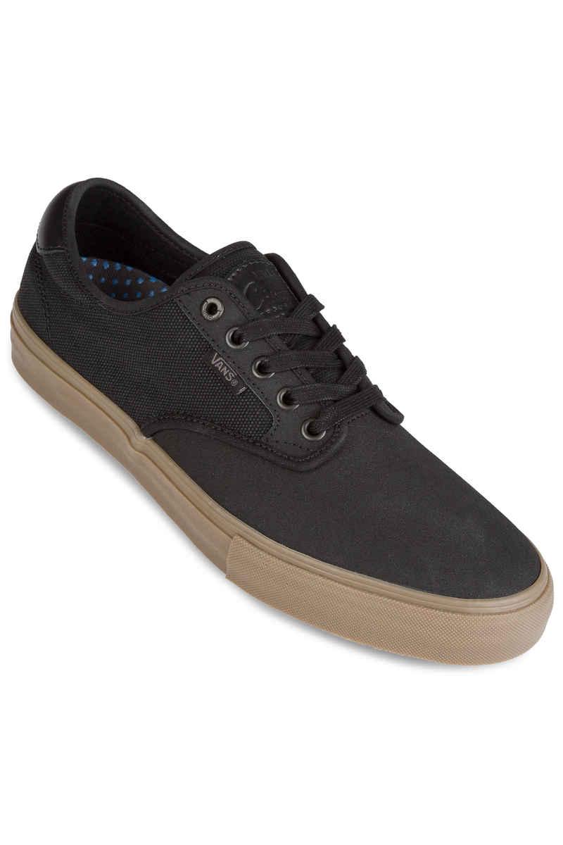 Vans Chima Ferguson Pro Schuh (x-tuff black gum)