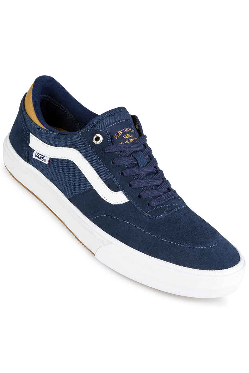 vans gilbert crocket
