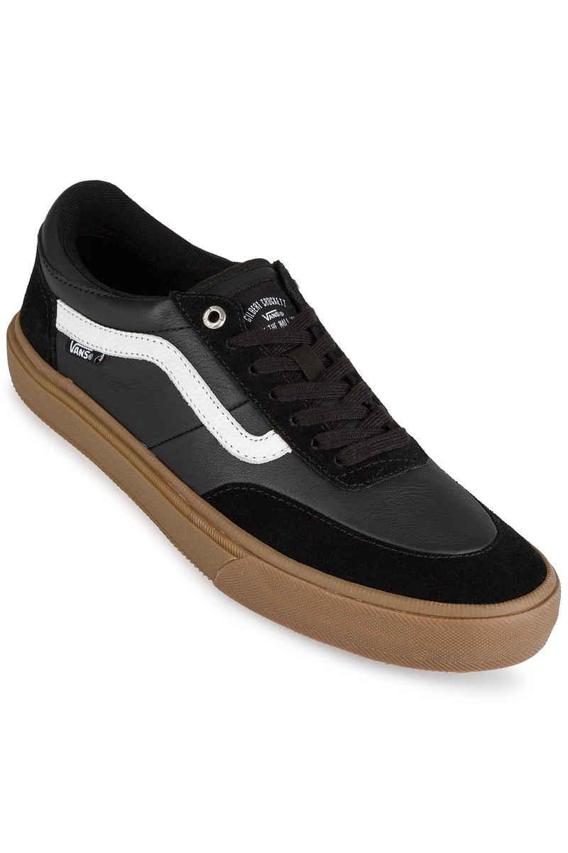 Vans Gilbert Crockett Pro 2 Shoes (black white gum)