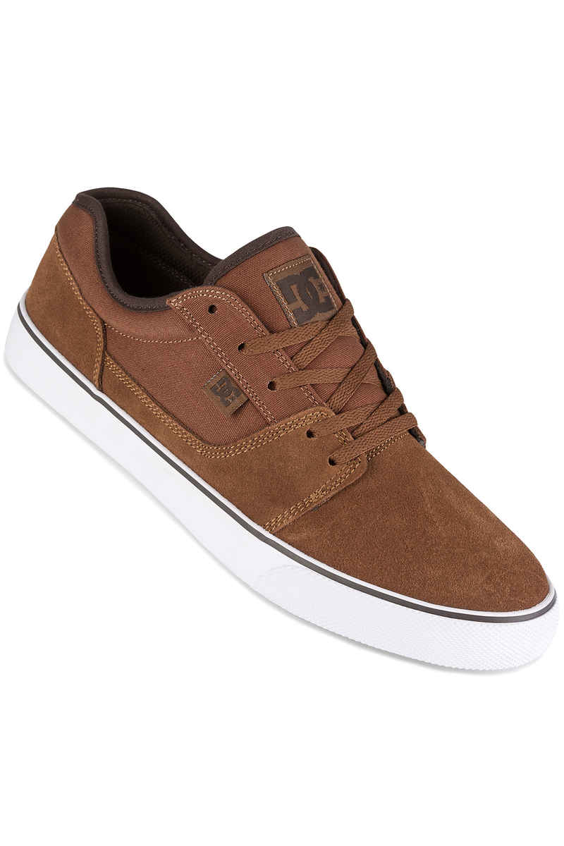 DC Tonik Shoes (brown)
