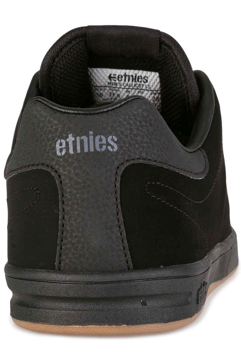 Etnies Callicut LS Schoen (black black gum)