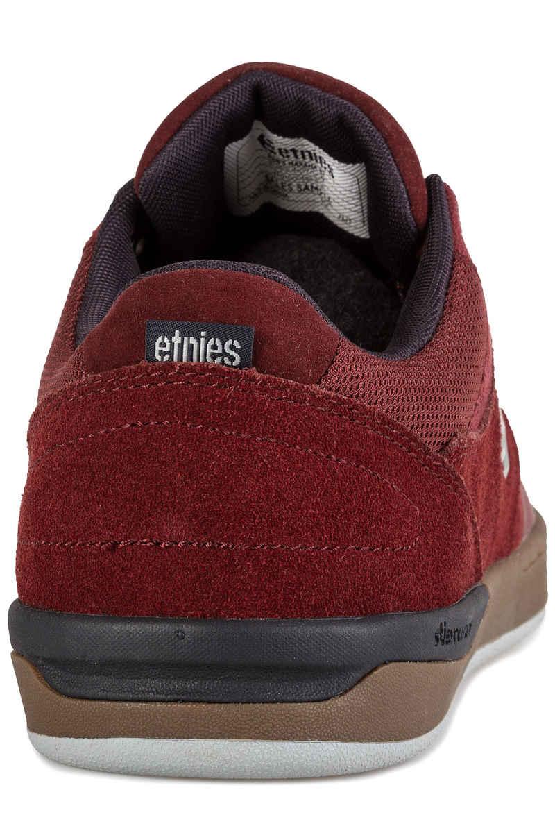 Etnies Marana XT Schuh (burgundy gum)