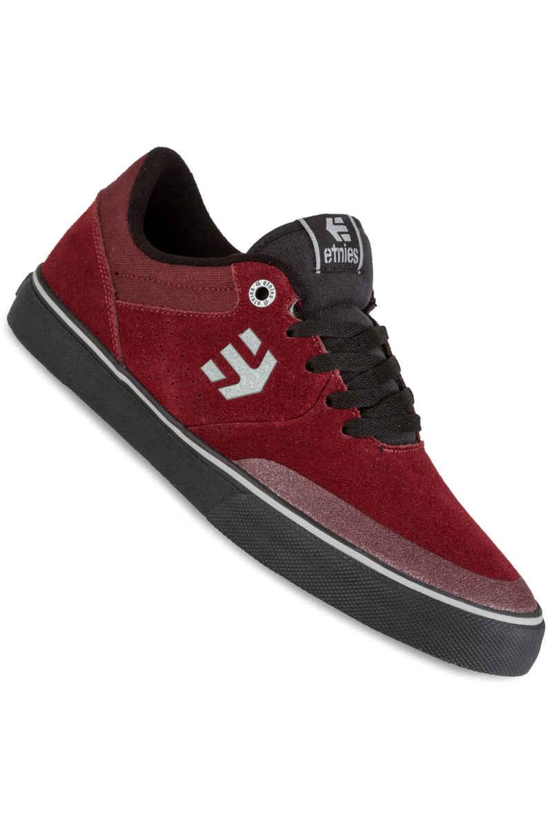 Etnies Marana Vulc Schuh (red black grey)