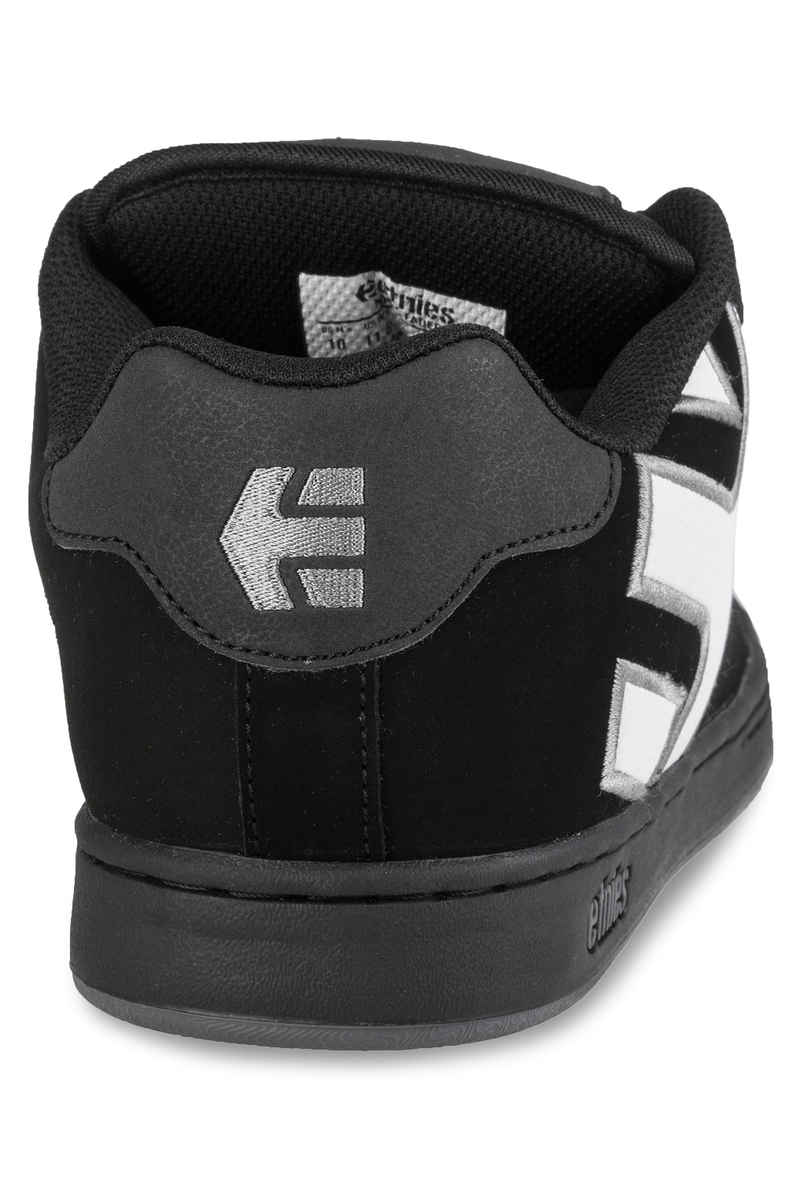 Etnies Fader Shoes (black black reflective)
