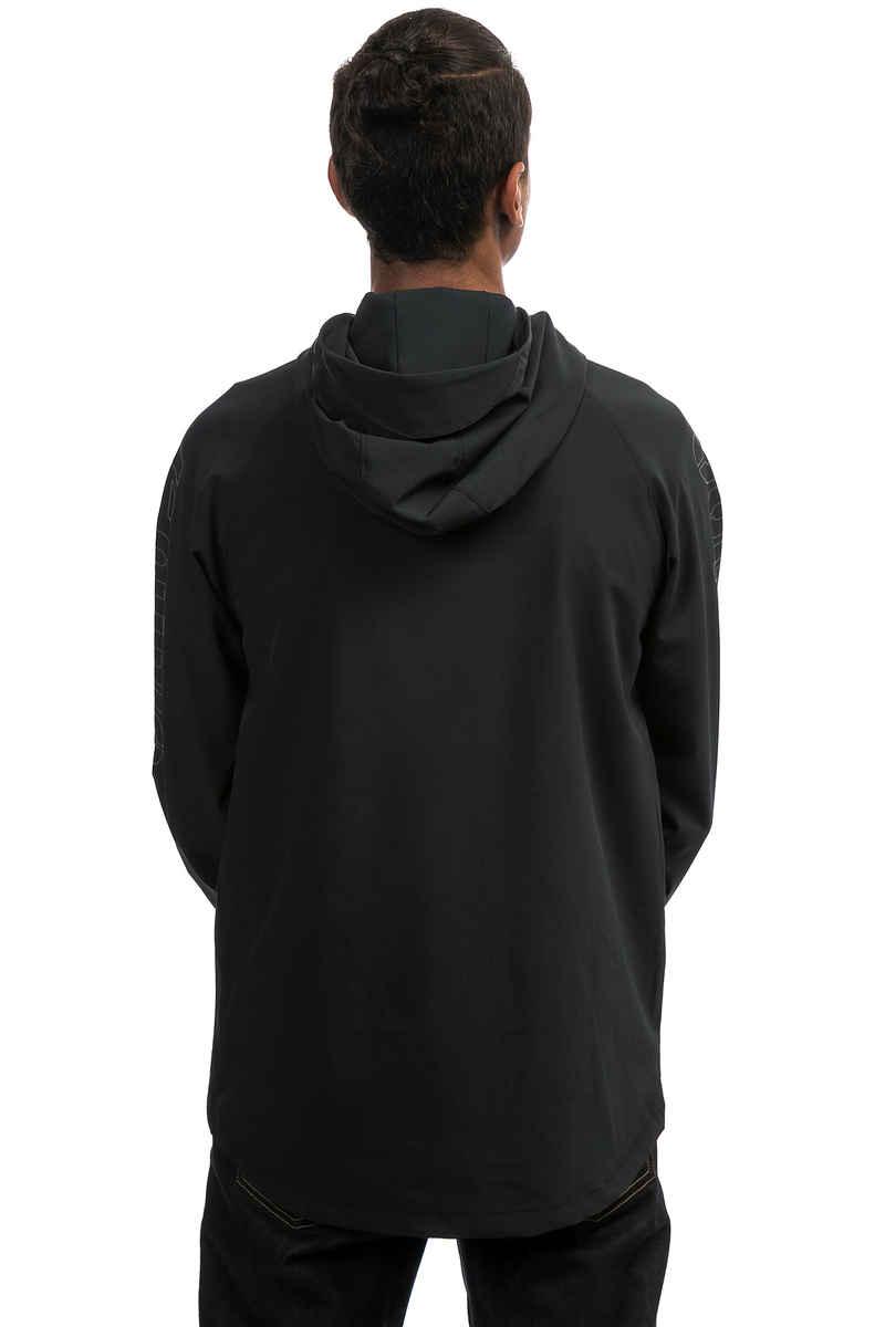 Etnies Scout Parka Jacket (black black)