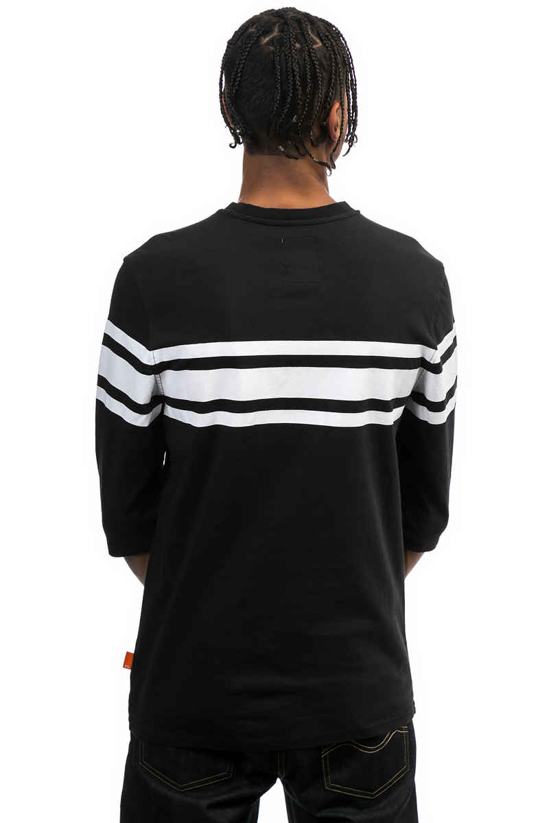 ThirtyTwo x Hood Rats Jersey Camiseta de manga larga (black)