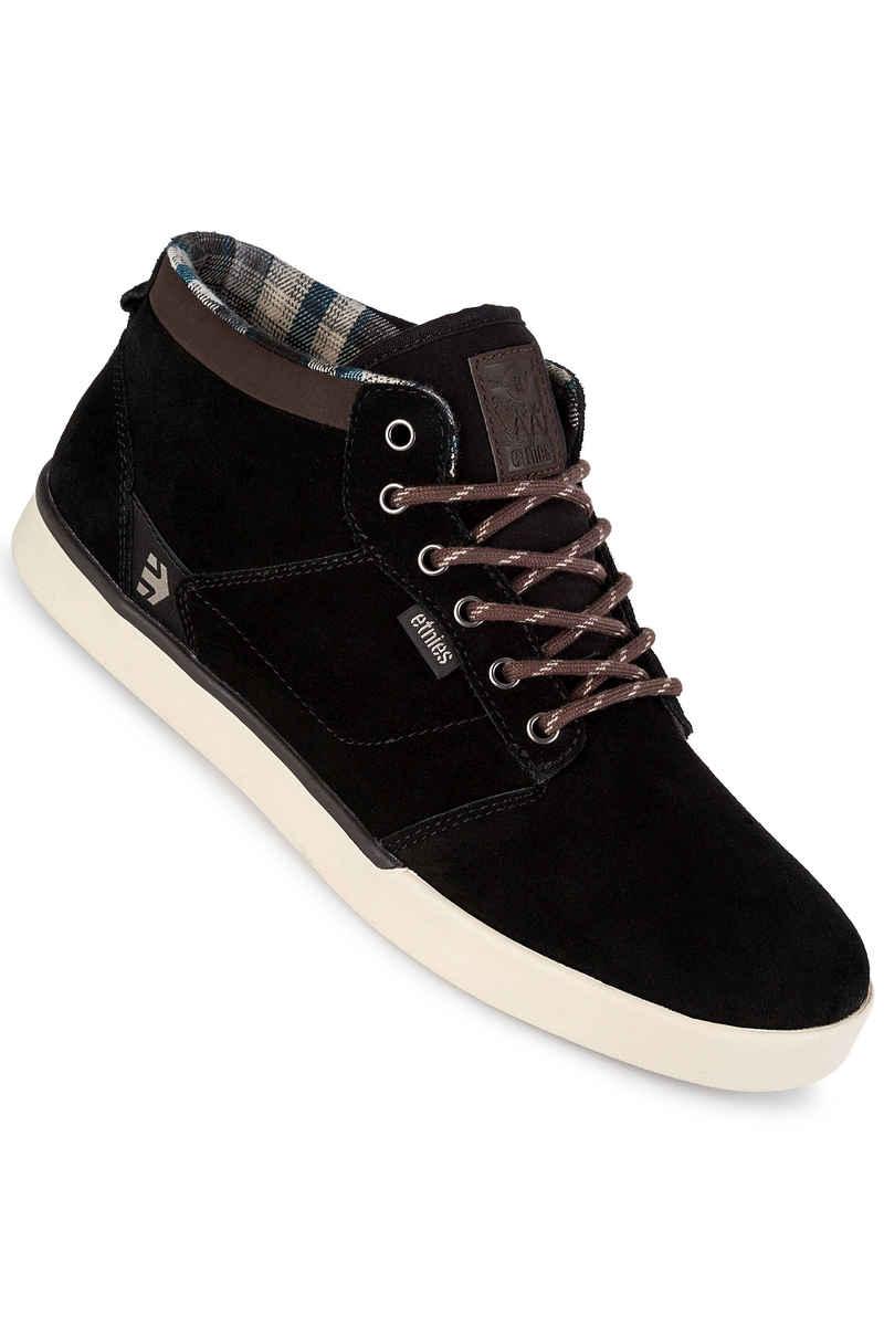 Etnies Jefferson Mid Schoen (black brown)
