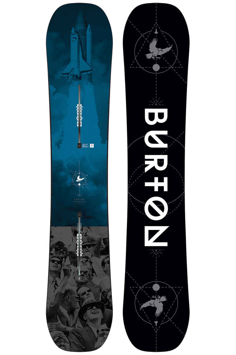 Burton Process Flying V 157cm Snowboard 2017/18