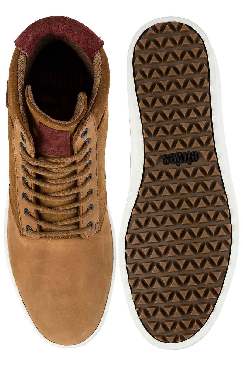Etnies Jameson HTW Schoen (brown)