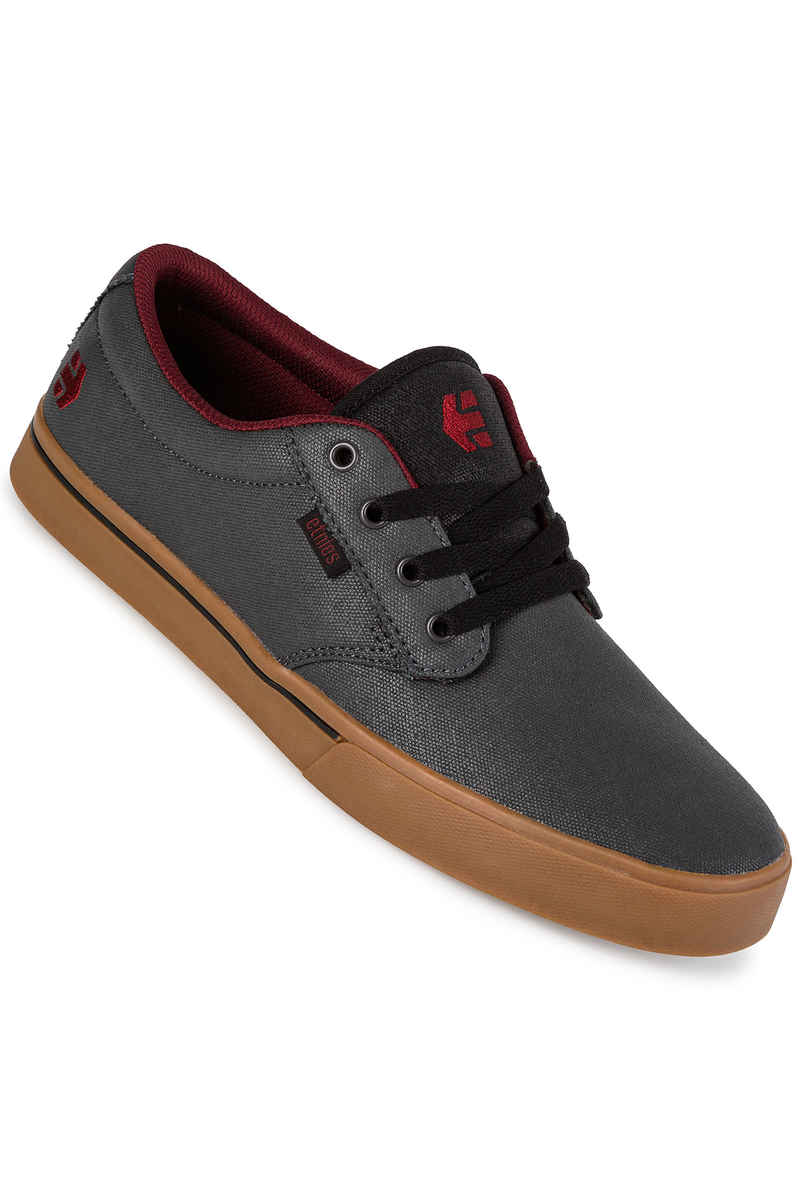 Etnies Jameson 2 Eco Schuh (grey gum red)
