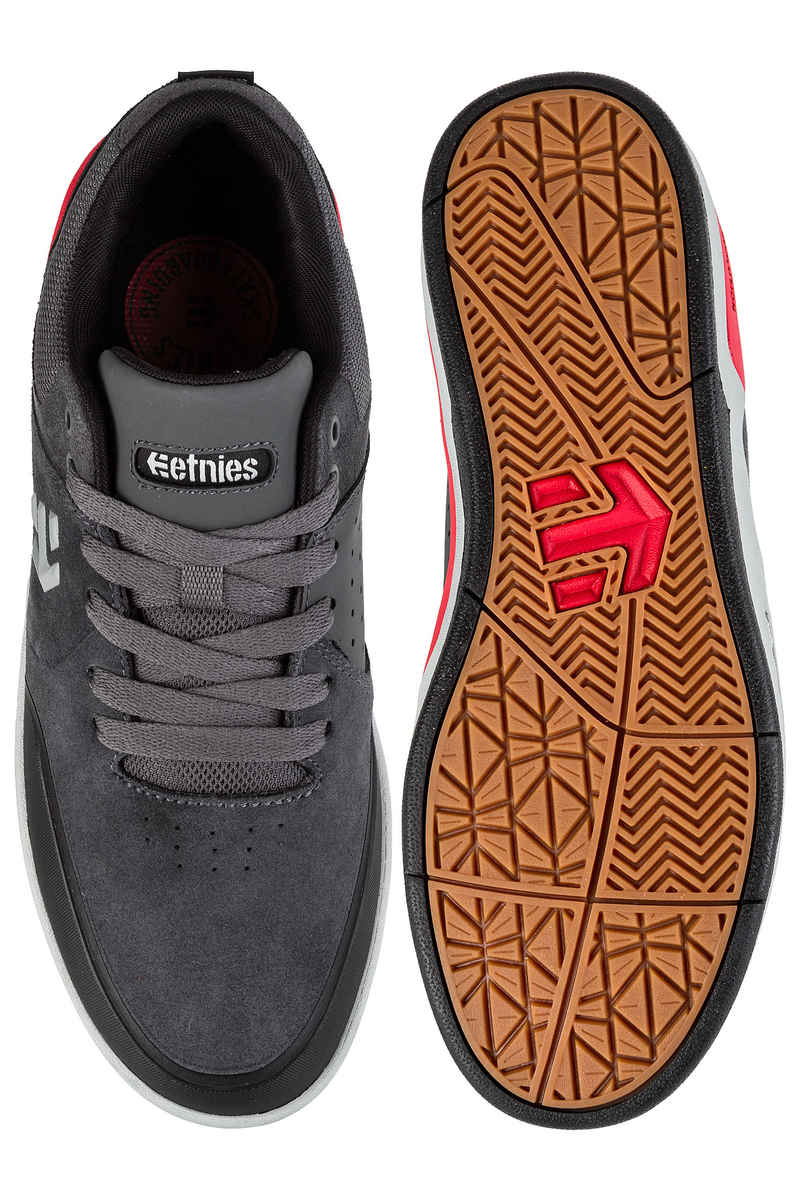 Etnies Marana XT Schuh (dark grey black red)