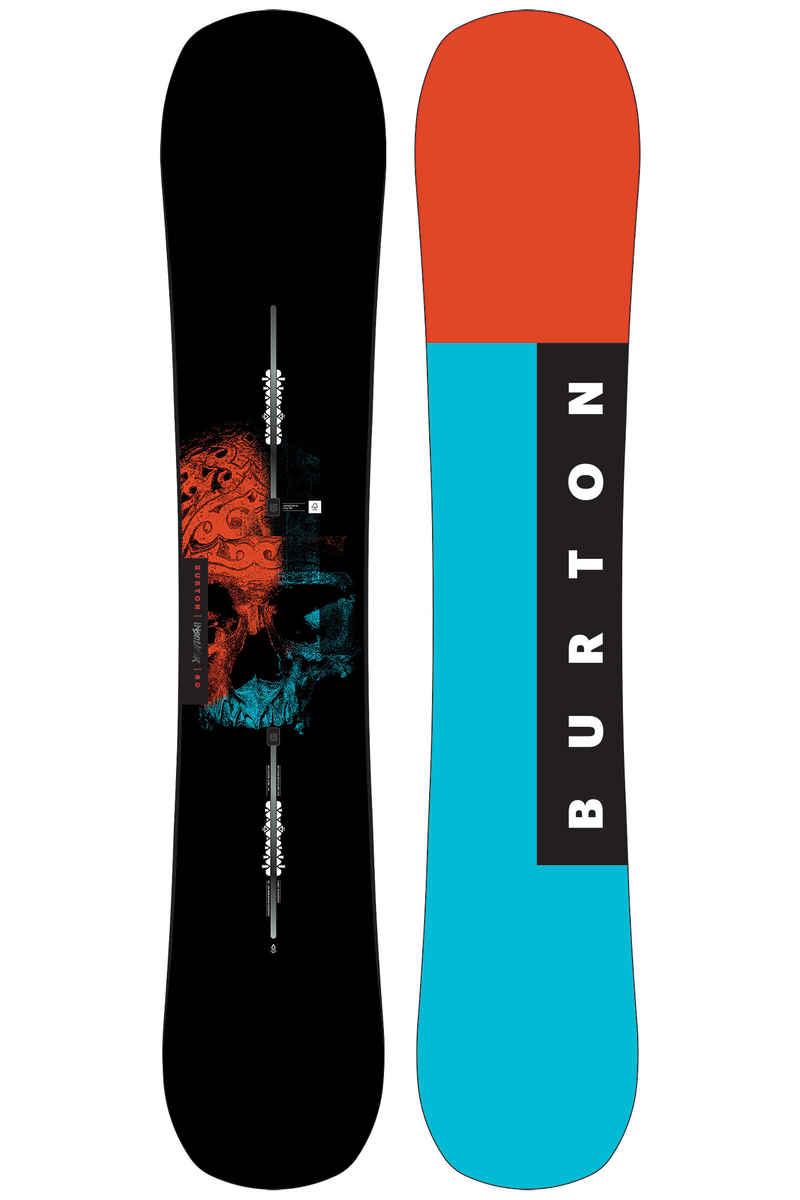 Burton Investigator 160cm Snowboard 2017/18