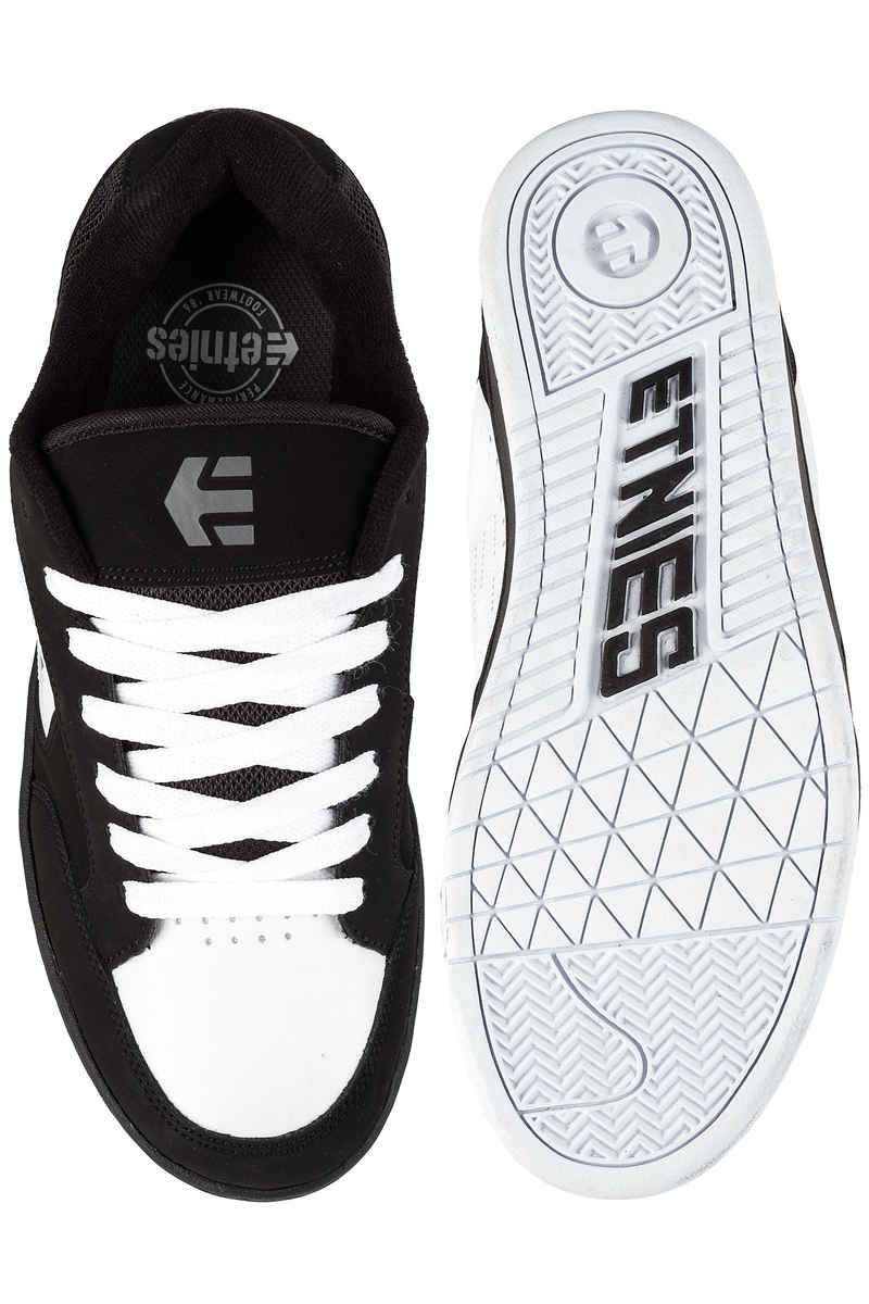 Etnies Swivel Schuh (black white grey)