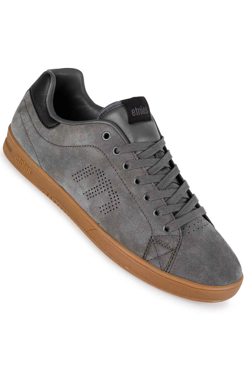 91f086ca456 Etnies Callicut LS Shoes (charcoal) buy at skatedeluxe