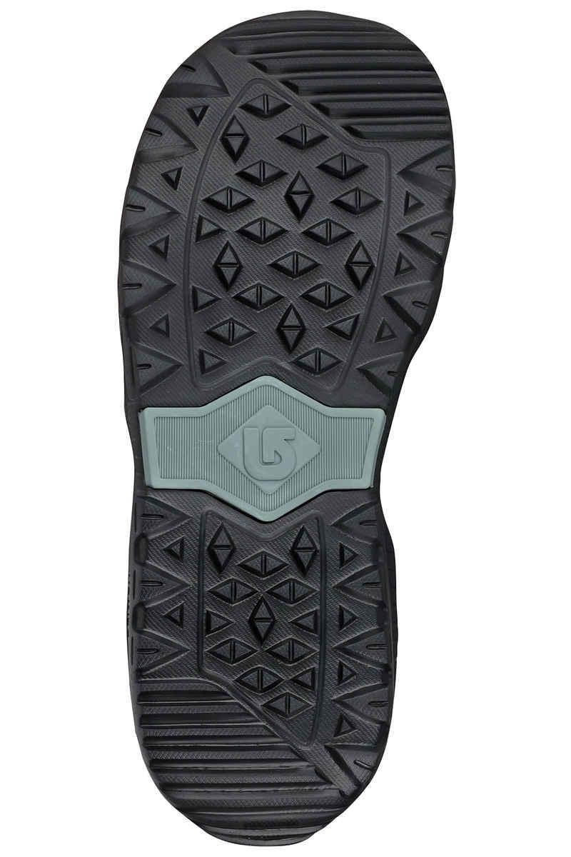 Burton Moto Boa Boots 2017/18 (black)
