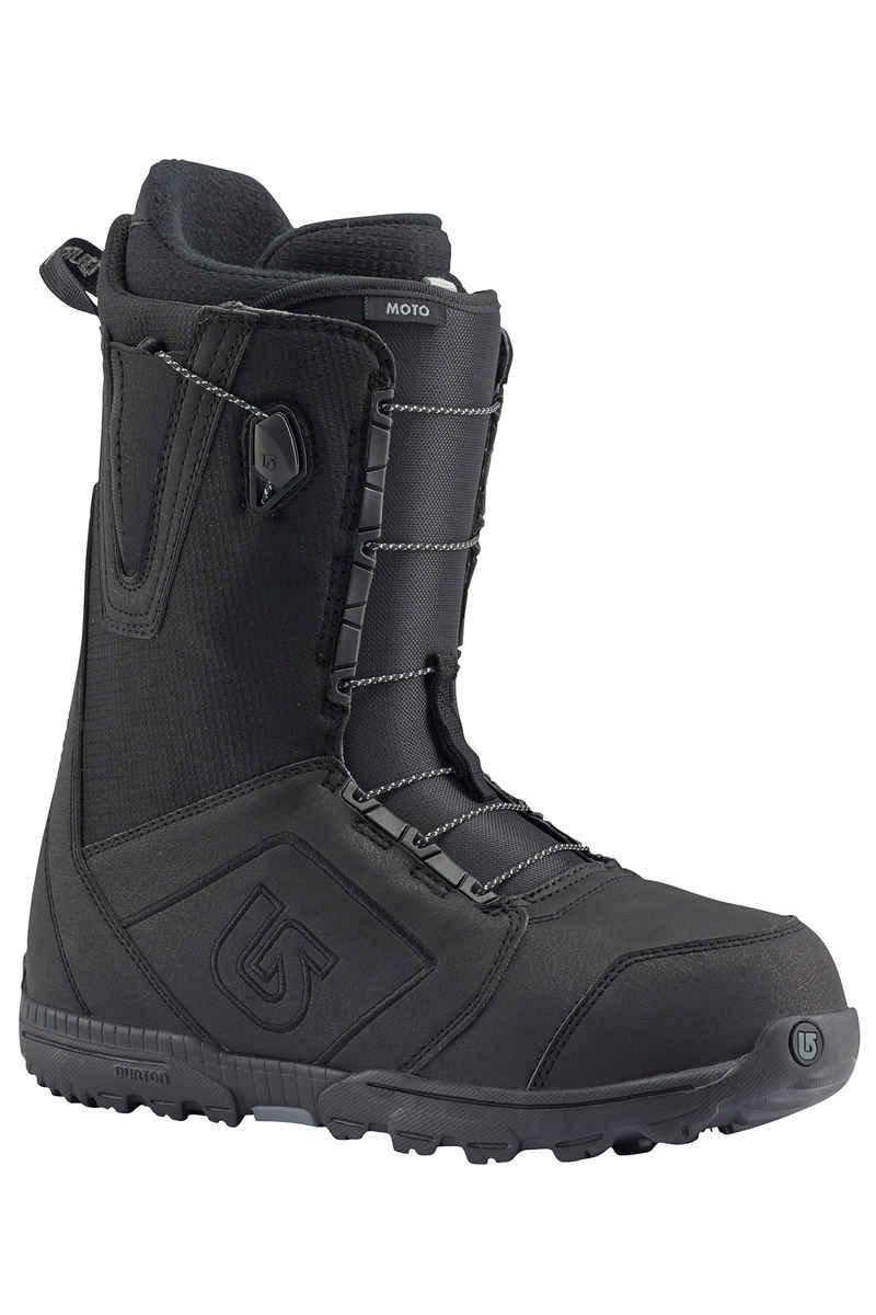 Burton Moto Boots 2017/18 (black)