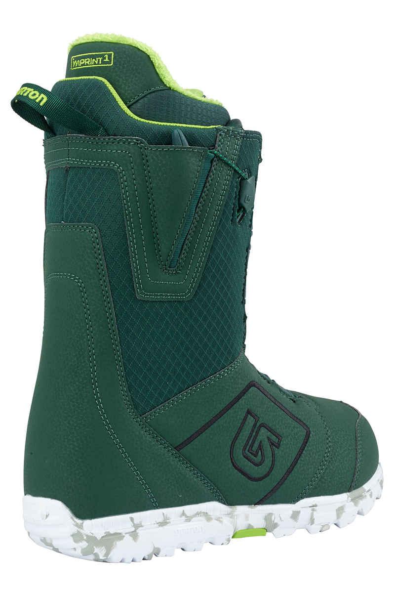 Burton Moto Boots 2017/18 (green)