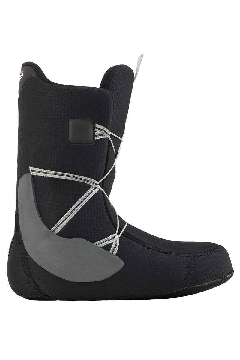 Burton Invader Boots 2017/18 (black)