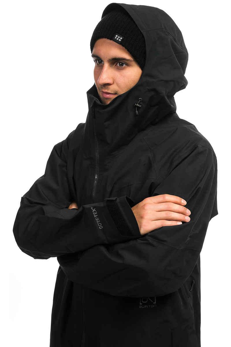 Burton AK GORE-TEX® Cyclic Snowboard Jacket (true black)