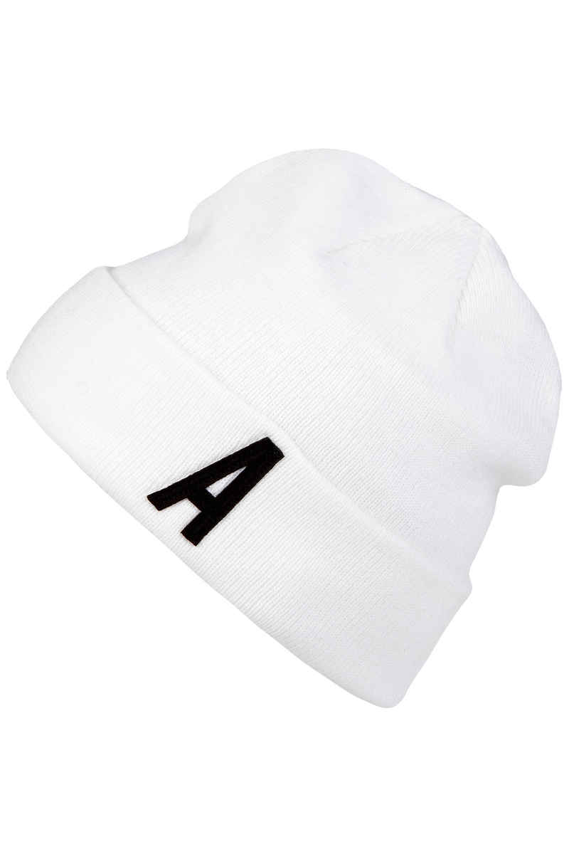 Antix Alpha Mütze (white)