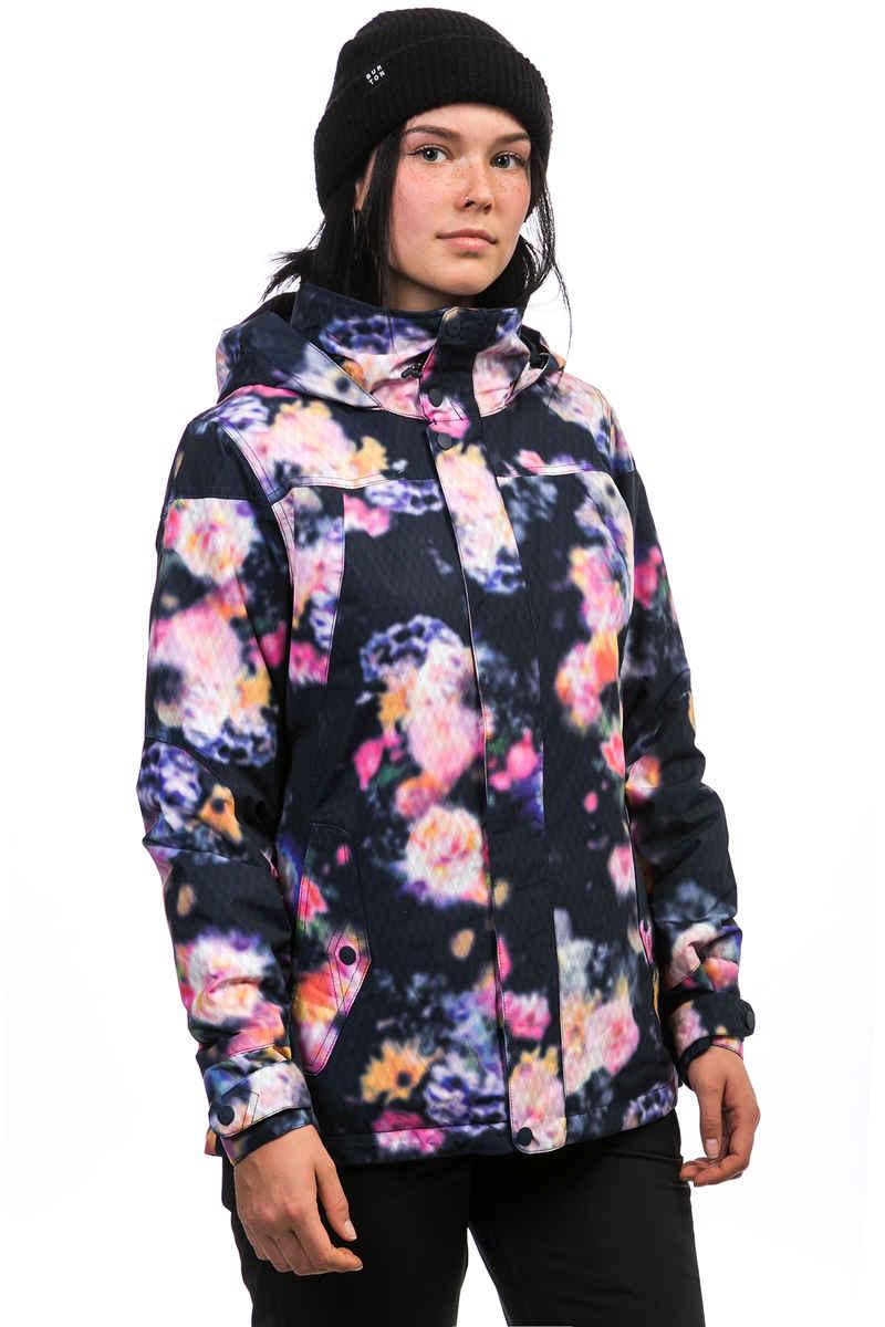 Burton Jet Set Snowboard Jacke women (prism floral)