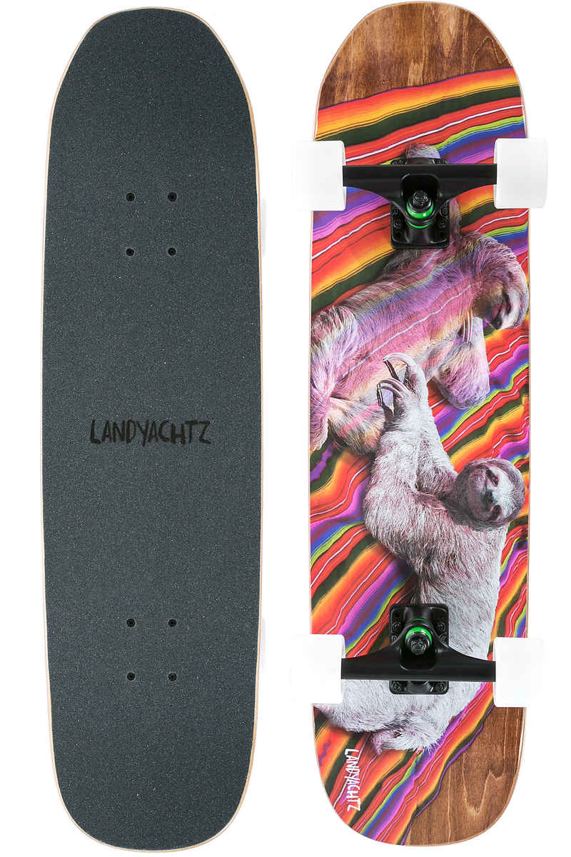 "Landyachtz ATV Sloth 32"" (81,2cm) Cruiser"