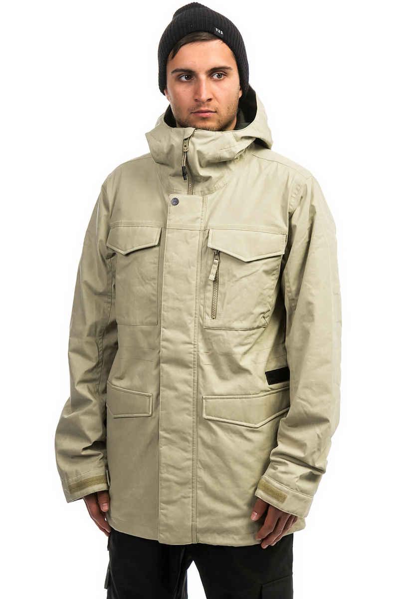 Burton Covert Premium Snowboard Jacket (kelp wax)
