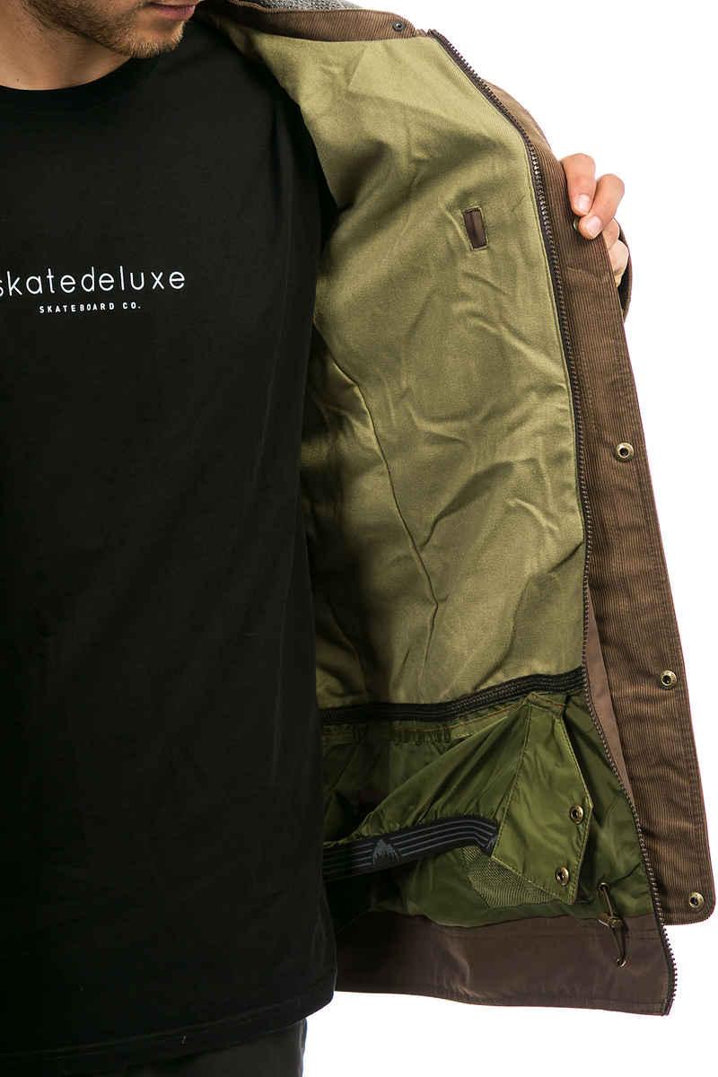 Burton Dunmore Snowboard Jacke (chestnut brush camo)