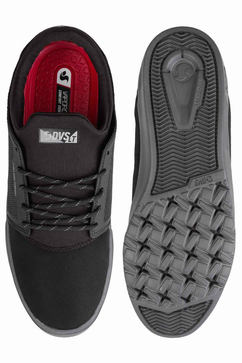 DVS Stratos LT Shoes (black cordura grainy)