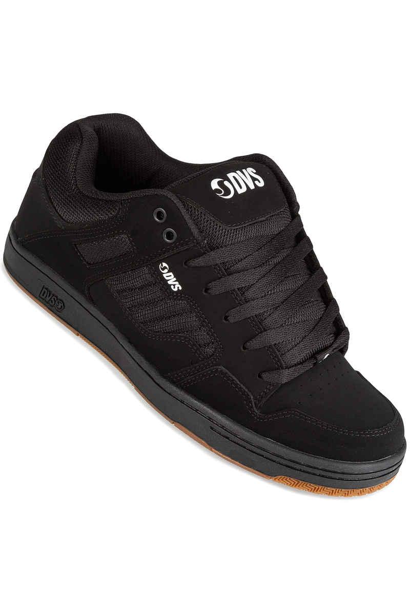 DVS Enduro 125 Leather Shoes (black gum)