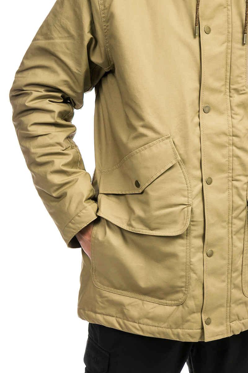 Burton Sherman Snowboard Jacket (kelp)