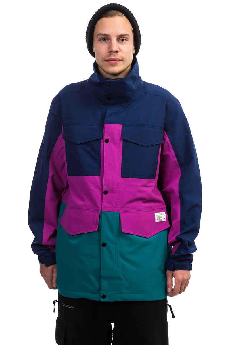 Analog Tollgate Snowboard Jacke (deflate gate)