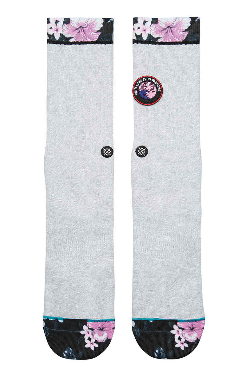 Stance With Love Calcetines US 6-12 (grey)