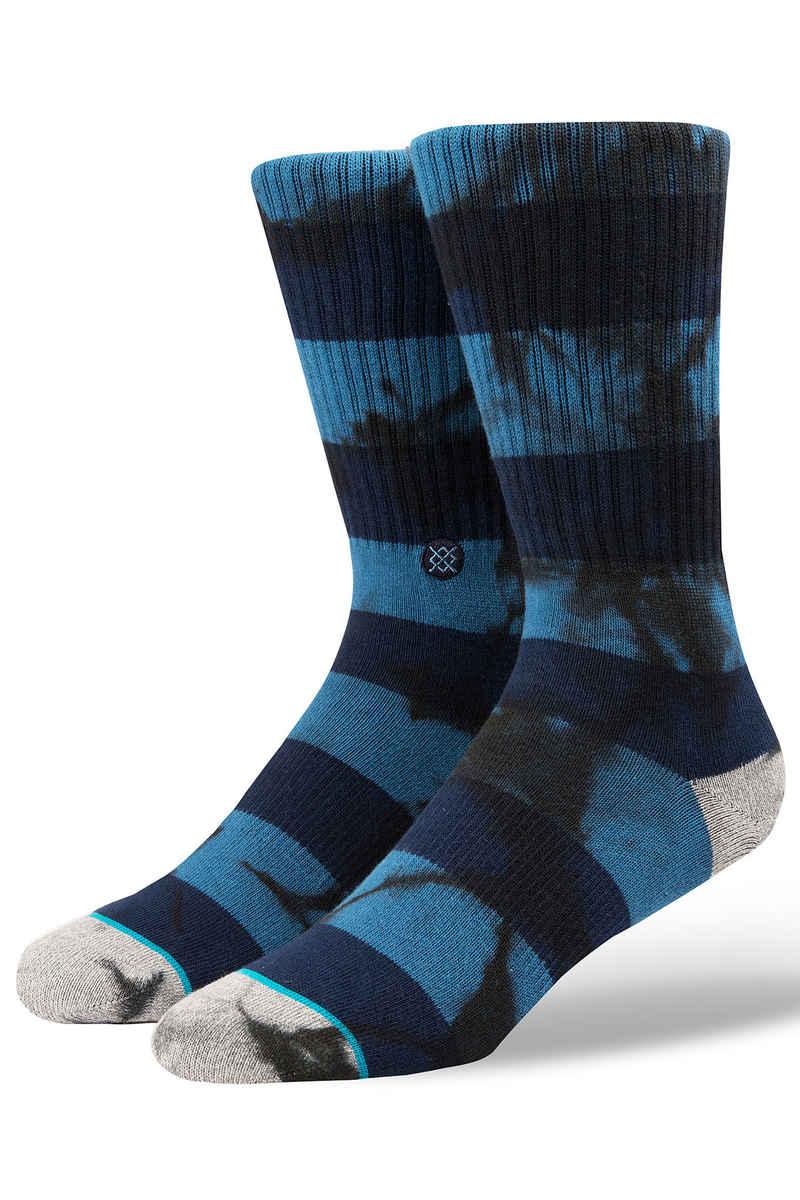 Stance BLUE WELLS - Calcetines - blue DTl9a64nz