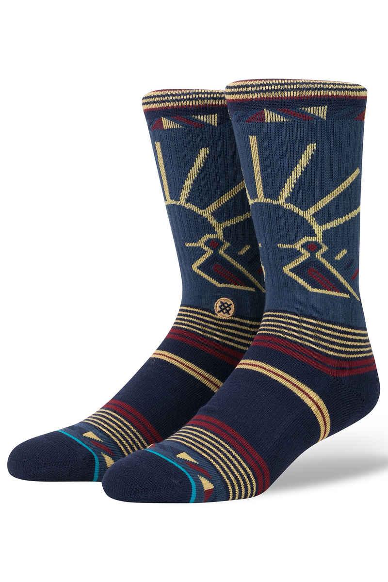 Stance Riser Socken US 6-12 (blue)
