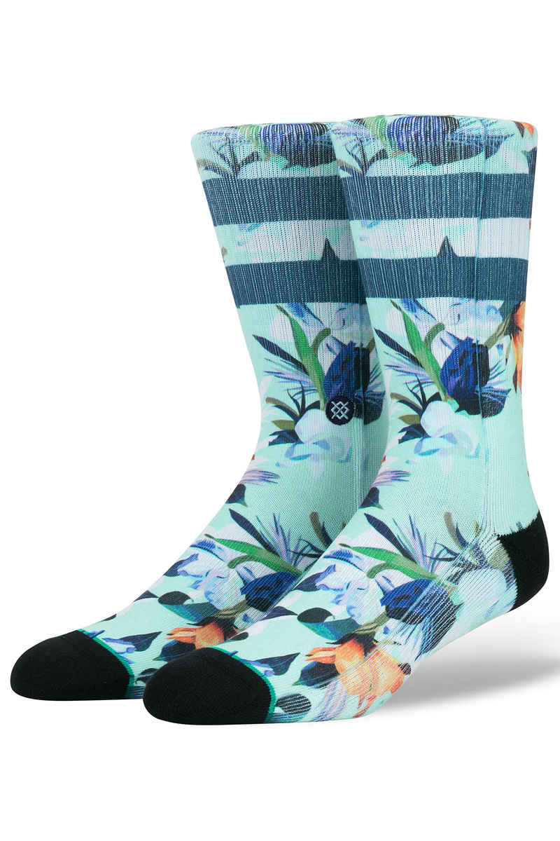 Stance Wipeout Chaussettes US 6-12 (blue)