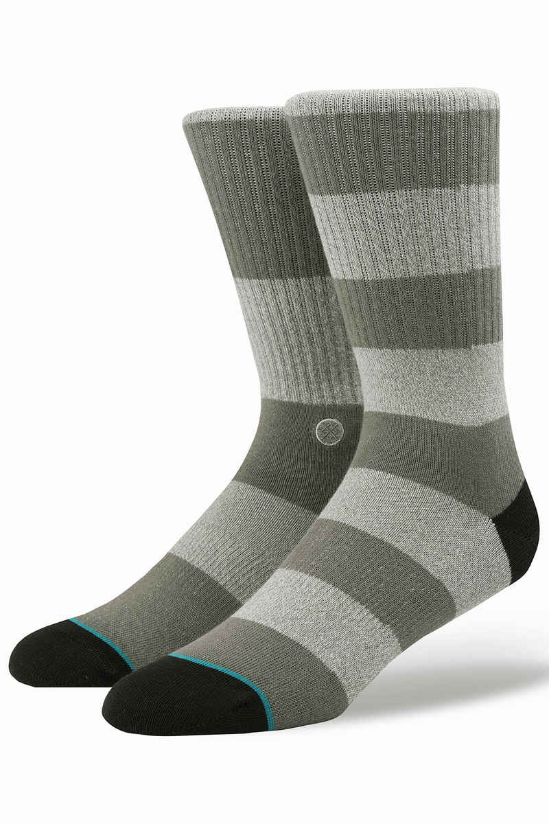 Stance Cadet 2 Chaussettes US 6-12 (grey)