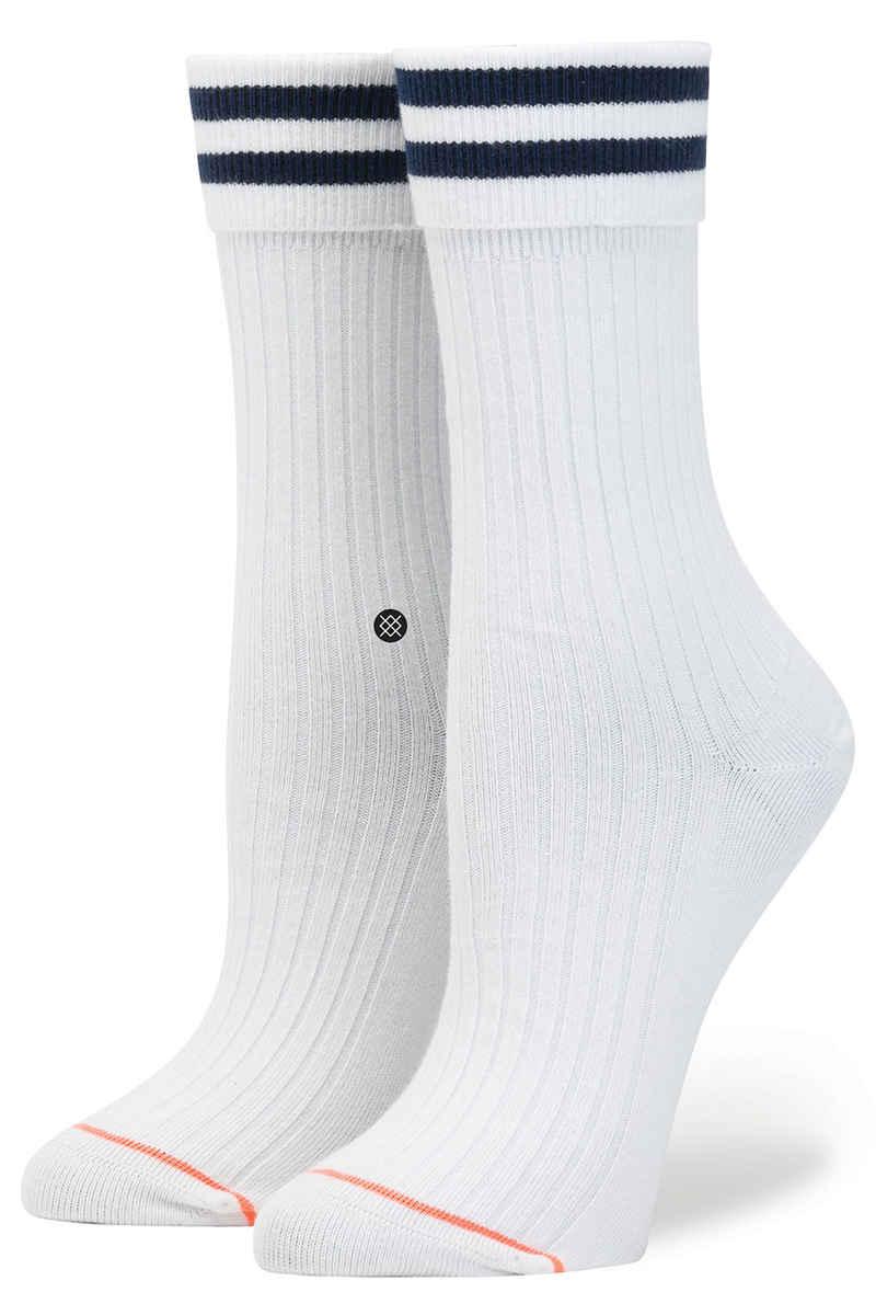 Stance Uncommon Anklet Socken US 5-10.5 women (white)