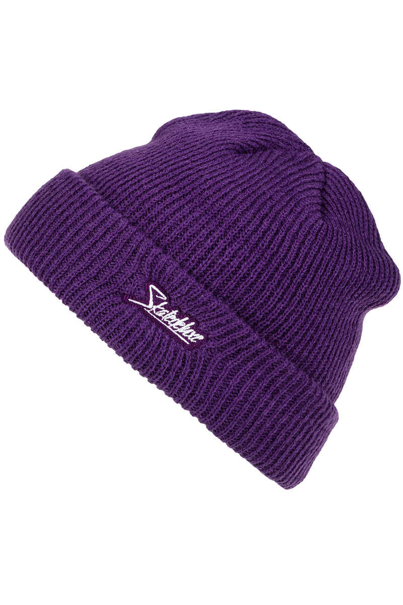 SK8DLX Disco Mütze (purple)