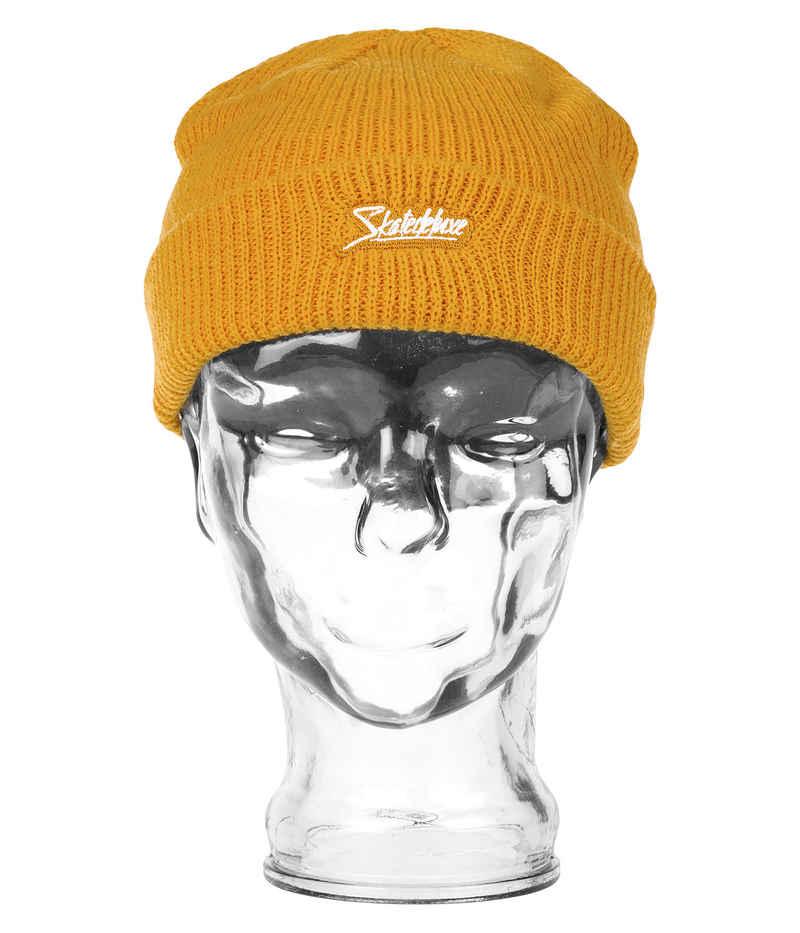 SK8DLX Disco Bonnet (sunflower)