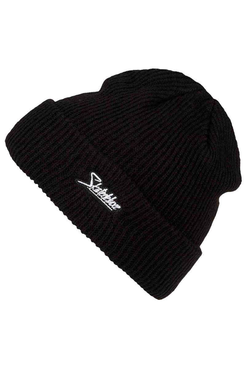 SK8DLX Disco Bonnet (black)