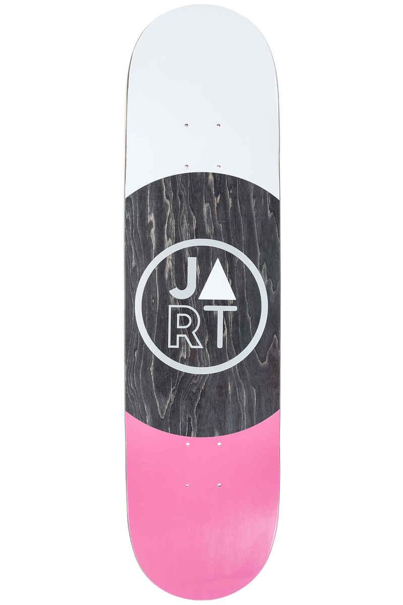 "Jart Skateboards Moet 8.125"" Deck (multi)"